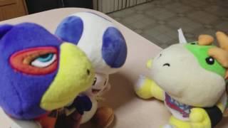 Super Plushie Bros Ep 2 ft NAKAT/Nairo/Hackoru/Keitaro!