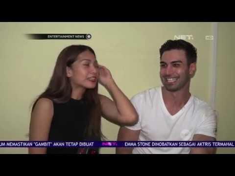 Hubungan Tata Janeeta dan Mehdi Zati Mulai Membaik