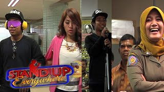 Pras 'Perbedaan Jakarta dan Padang [SUWER] [04 Des 2015]
