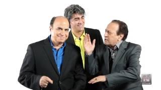 Rushid, Jamal Vafaee, Nasser Sabouri, Yade Gozashte OFFICIAL VIDEO HD