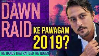 Dawn Raid Movie ● Akan Ditayangkan Di Pawagam Pada Tarikh Keramat 2019 ● Relaxlah.my