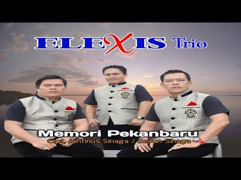 Trio Elexis Memori Pekanbaru