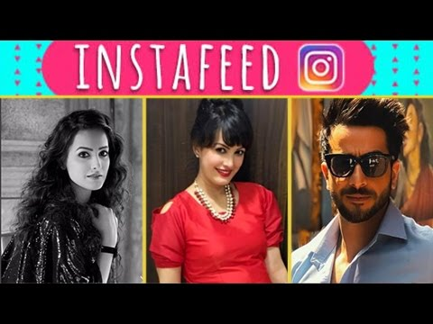 Xxx Mp4 Anita Hassnandani Aly Goni Nisha Rawal And More Top 10 Instagrammers Of The Week InstaFeed 3gp Sex