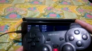 Generic Usb Gamepad for PPSSPP on Android