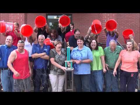 Northwest Central Dispatch System: Ice Bucket Challenge