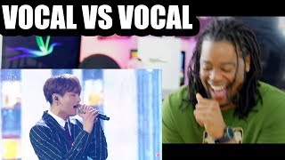 Jungkook Of BTS x Charlie Puth | We Don't Talk Anymore | Reaction!! 방탄소년단 정국