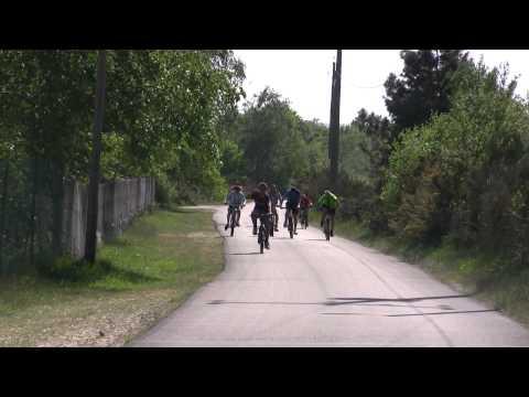 Retour en vélo vers Bardouville.mpg