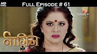 Naagin 2 - 7th May 2017 - नागिन 2 - Full Episode HD
