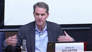 Strategic Litigation for Social Justice: Lessons Learned