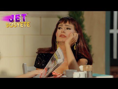 Jet Sosyete 2.Sezon 2. Bölüm - Boş Konuşuyorsun