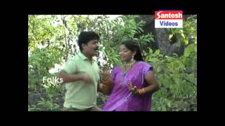 Thala Mida Podhu Poduvu || Kandiriga Nadumidi || Telugu Janapadhallu