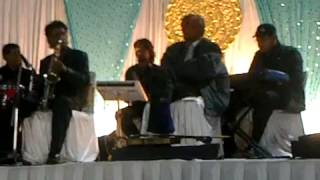 Raju Kulpare saxophone raat ke hum safar