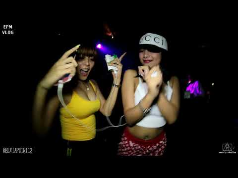 Xxx Mp4 EPMVlog Elvia Putri Mahallany Troys Cafe Ninesquare Bar Bandung 3gp Sex