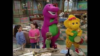 Barney & Friends, Season 7_Episode 9_Come Blow Your Horn!