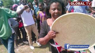 Huu Hapa Ukweli kuhusu Mama 'Mchawi' Aliyekutwa Uchi wa Mnyama Azua Balaa