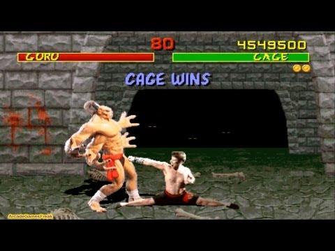 Xxx Mp4 Mortal Kombat 1 Arcade Johnny Cage Gameplay Playthrough Longplay 3gp Sex