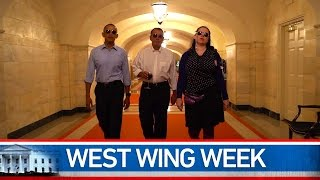 """West Wing Week 5/6/16 or, """"But Is It?"""""""