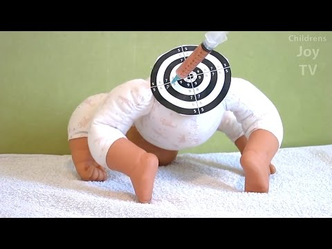 This Baby Syringe Channel is DISTURBING