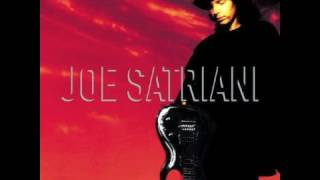 Joe Satriani  - Joe Satriani (full album)