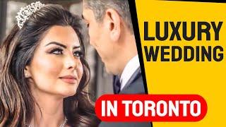 Amazing Beautiful Persian Wedding in Toronto - DJ Borhan