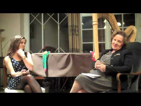 UKHA Interview with Daphne Boden - Part 3