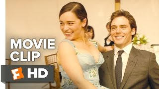 Me Before You Movie CLIP - The Only Thing (2016) - Emilia Clarke, Sam Claflin Movie HD