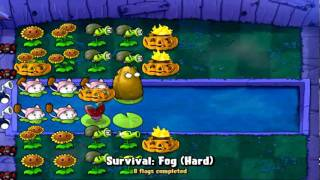 Plants Vs. Zombies Part 42: A Messy Finish, Ya Know