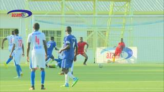 Peace Cup 2017, RAYON SPORTS 3 - 0 RUGENDE FTC  (Ibitego/Goals)_29/04/2017