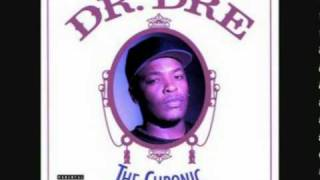 Dr Dre - The Day Niggaz Took Over (slowed)