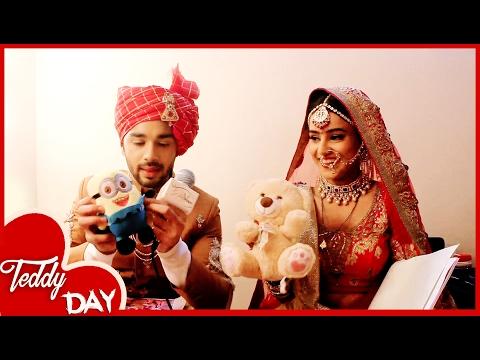 Xxx Mp4 Samridh Bawa Ankita Sharma S SUPER CUTE Teddy Day Celebration Swabhimaan 3gp Sex