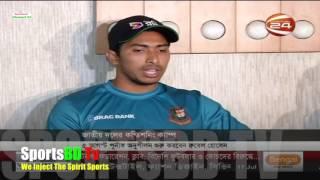 টাইগারদের অনুশীলনে ফিরলেন আশরাফুল   সাংবাদিকদের মুখোমুখি সৌম্য   Bangladesh Cricket News 2017   YouT