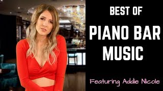 Piano Bar & Piano Bar Music: Best of Piano Bar Smooth Jazz Club at Midnight Buddha Cafe Video
