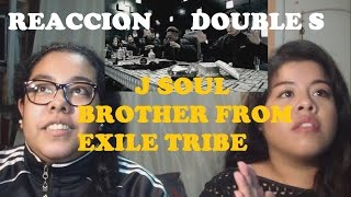 [REACTION] J SOUL BROTHERS FROM EXILE TRIBE - JSB DREAMS