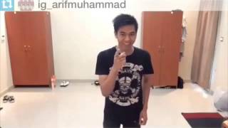 Video lucu - ngeledekin genji #videogramindonesia