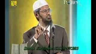 ISLAM AUR ISAYAT MEIN YAKSANIYAT by DR Zakir Naik