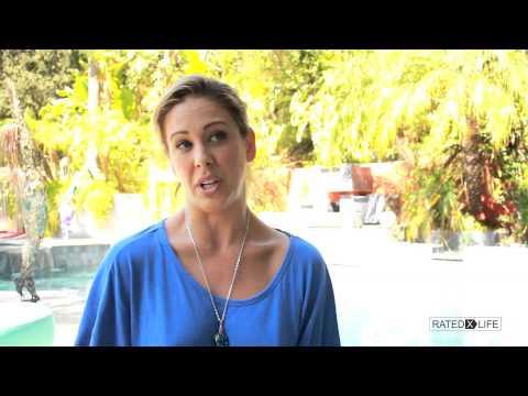 Interview with Porn Star Cherie DeVille