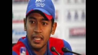টেস্ট হারার কারন সম্পকে  একি বললেন মুশফিক  Rahim said the same about the reasons for losing the Test