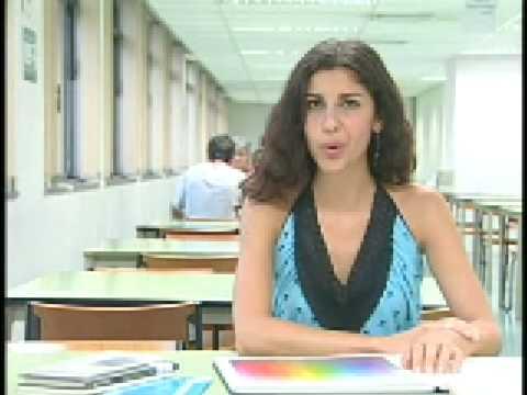 Institucional Calouros PUC-SP - parte 02 - 2009 ©