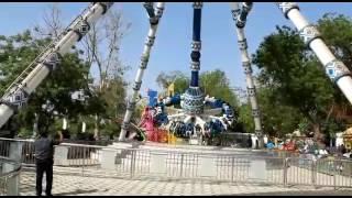 Discovery - Adventure World Kankaria Ahmedabad By Zalak Kansara