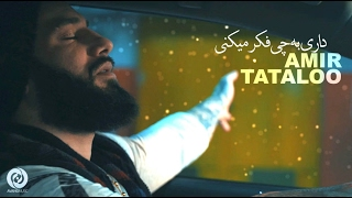 Amir Tataloo - Dari Be Chi Fekr Mikoni OFFICIAL VIDEO HD