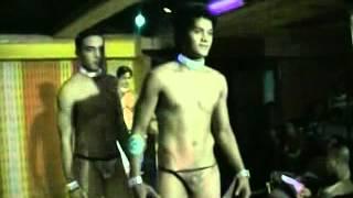 Mr. Bikini Open (SPG)