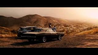 Wiz khalifa See you again ft. Charlie Put official music video