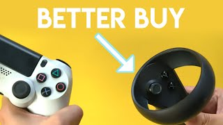 buy this instead of a PS4 Pro or Xbox One X?