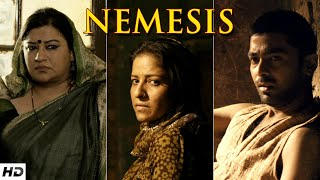 NEMESIS | Revenge of A Tribal Servant | Hindi Short Film With English Subtitles