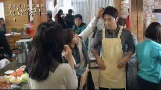 善良的男人 甜蜜 拍摄花絮(二三) 17集 Innocent Man BTS 高清
