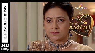 Meri Aashiqui Tum Se Hi - मेरी आशिकी तुम से ही - 23rd September 2014 - Full Episode (HD)