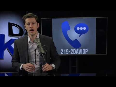 watch Ben Carson Calls Into the Show