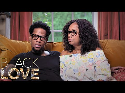 Xxx Mp4 D L Hughley Speaks Candidly About His Past Mistreatment Of His Wife Black Love OWN 3gp Sex