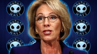 Betsy DeVos to meet with students falsely accused under Title IX
