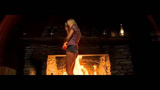Cabin in the woods - hot scene